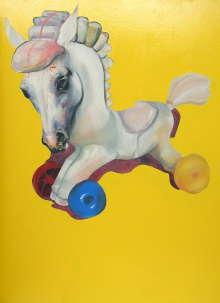Yellow Pony, 2011